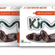 Kimia Gold Dates Product