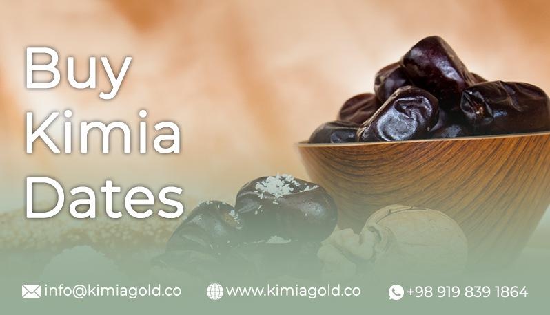 Buy kimia dates Kimia Gold Company