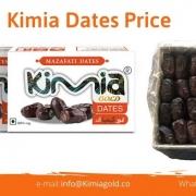 Kimia Dates Price