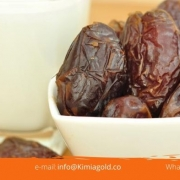 Eliminating Body Fat with Dates