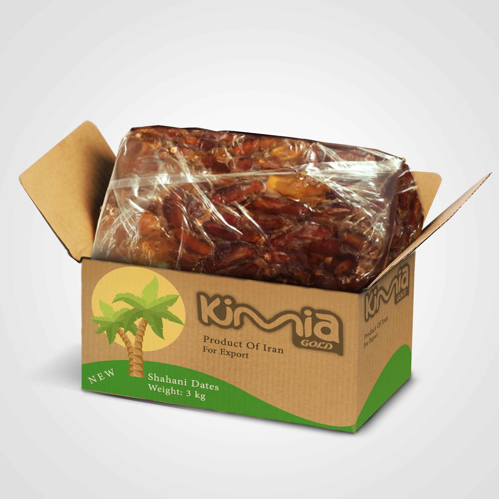 shahani dates single product