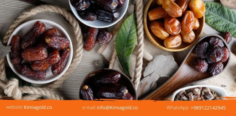 The benefits of dates for fasting people