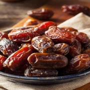 Treating Anemia with Dates