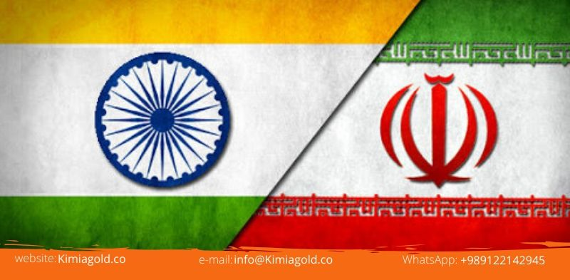 Which Goods do Iran and India Exchange_