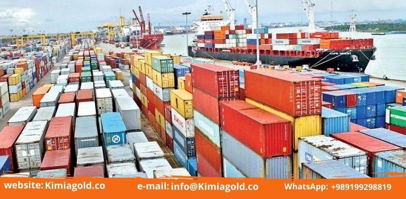 Export of more than 357000 tons of Goods through Sistan and Baluchestan Border Terminals