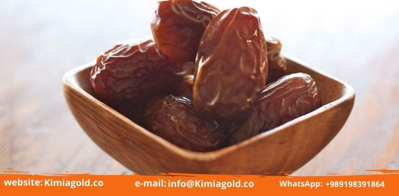 Health and beauty benefits of dates