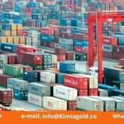 Iran's five top export and import destinations in April 2020