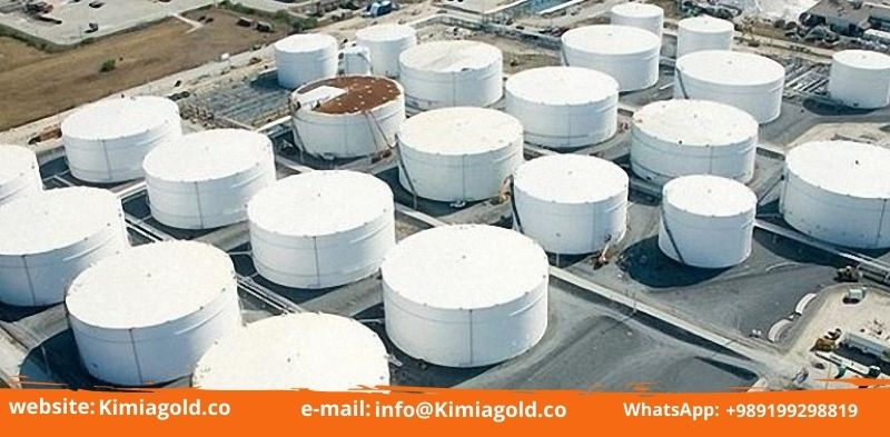 Why did the Russia's exports of fuel oil to the United States increase_