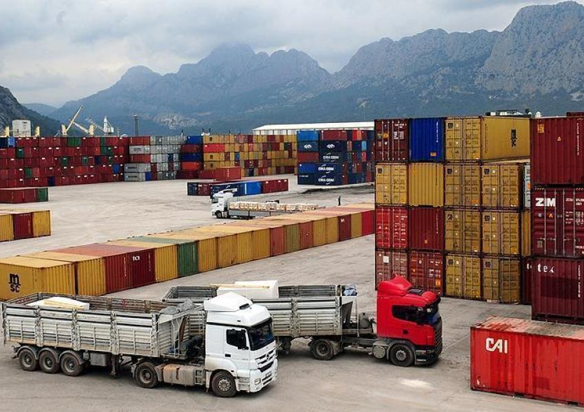 Iran's Non-Oil Trade Drops 23% YOY to Over $38 Billion