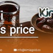Rabbi dates price