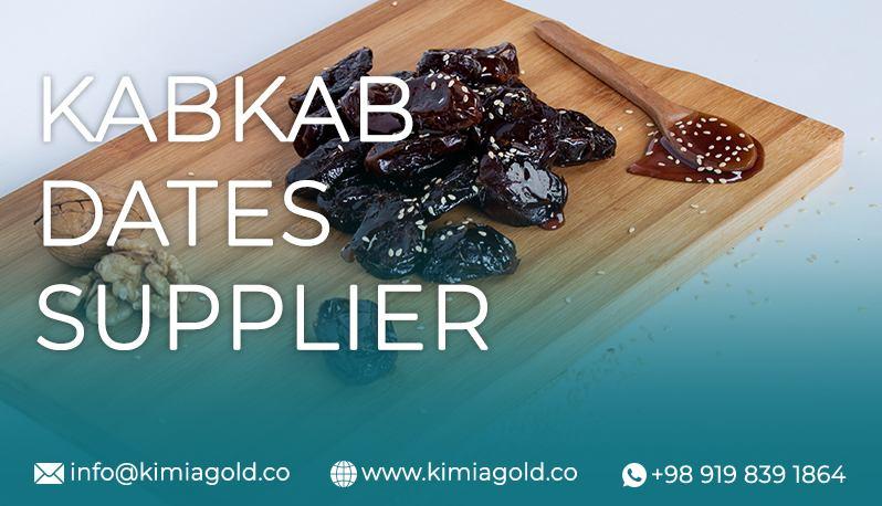 Kabkab sates supplier