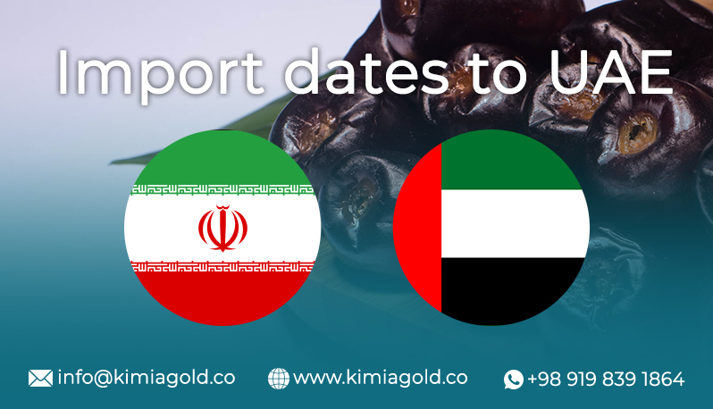 import dates to uae