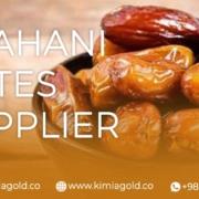shahani dates supplier