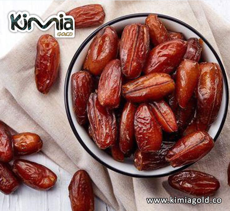 Pitted Dates Supplier
